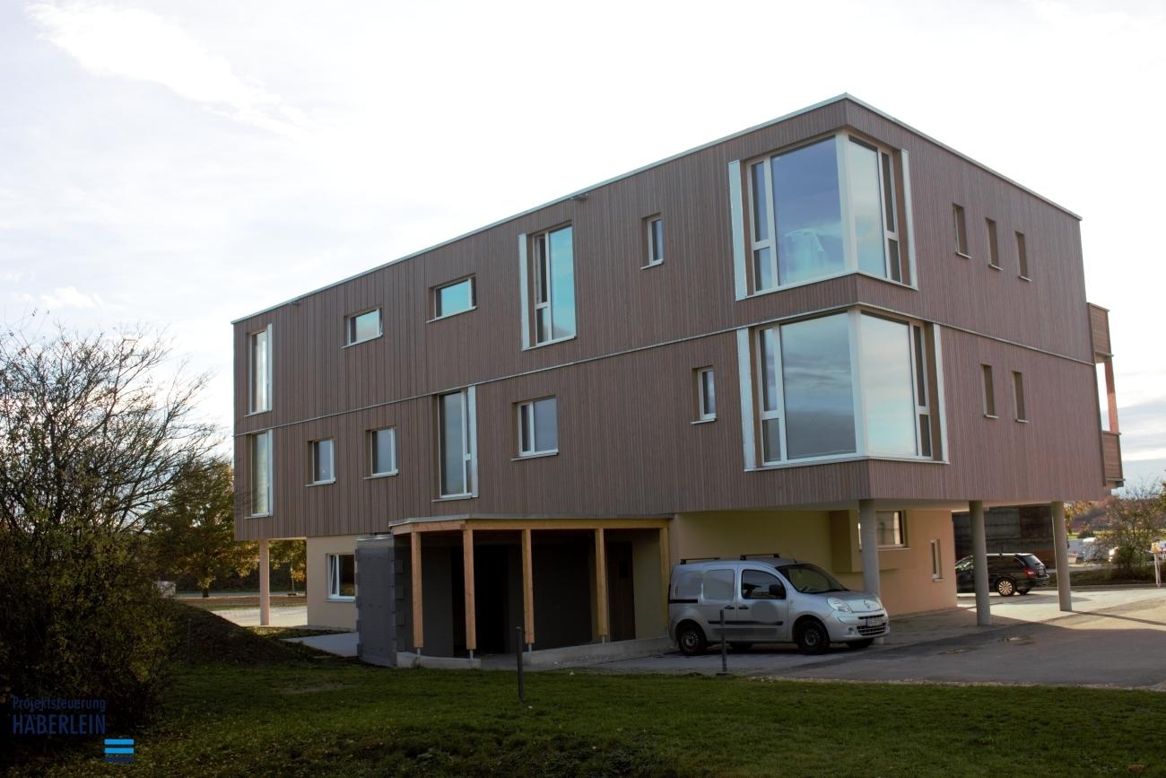 (c) Projektsteuerung Häberlein